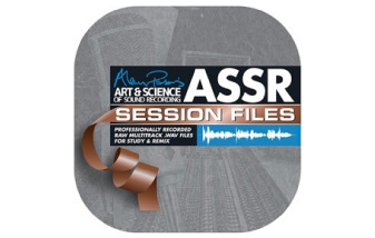 ASSR Session Files