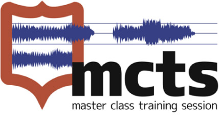 master class training session