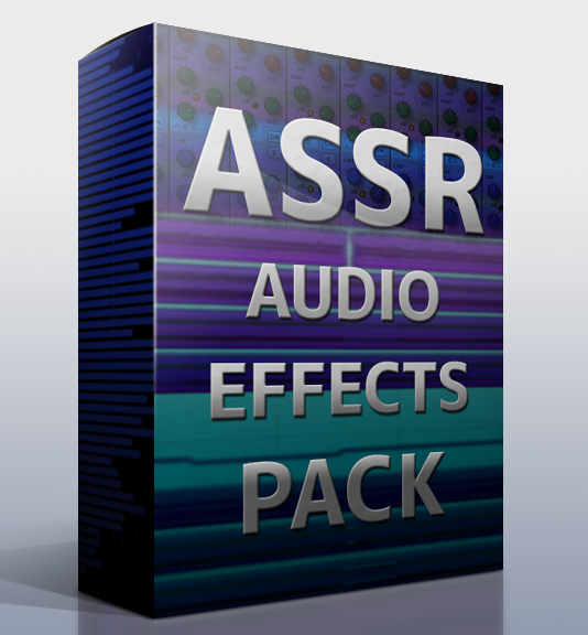 Audio FX Pack