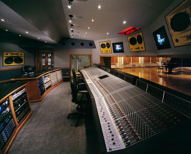 Criteria Studios