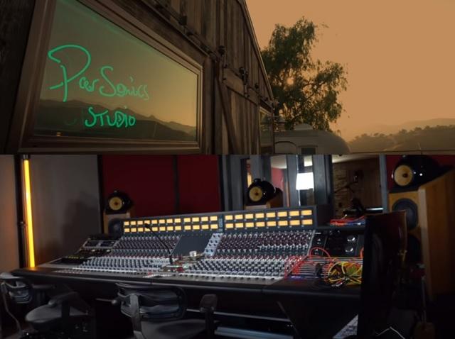 ParSonics Studios