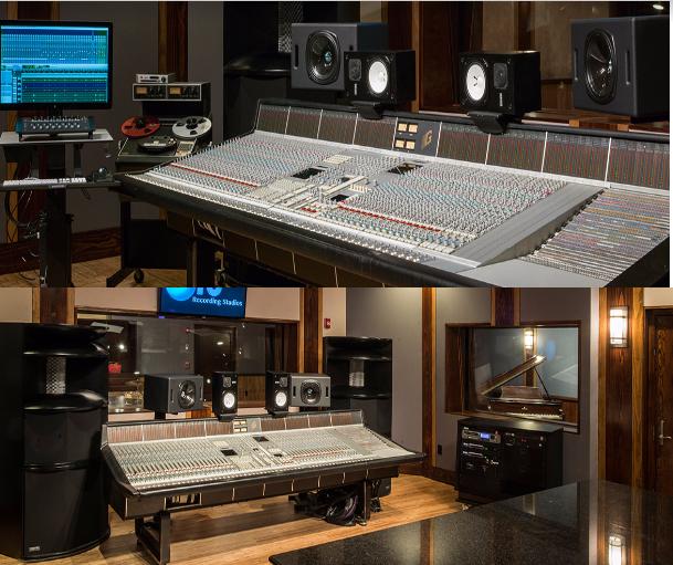 Orb Studios