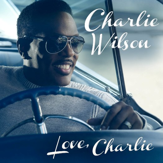 Love, Charlie by Charlie Wilson