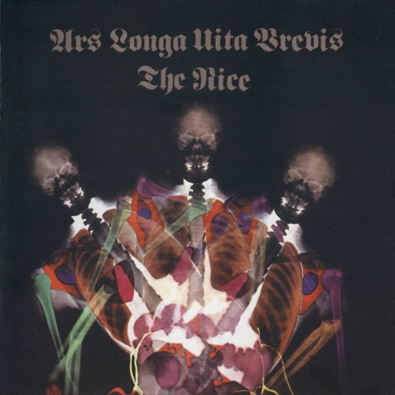 Ars Longa Vita Brevis by The Nice