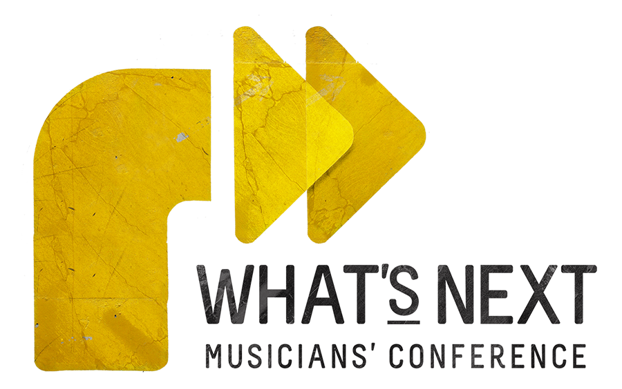 Whats Next Logo