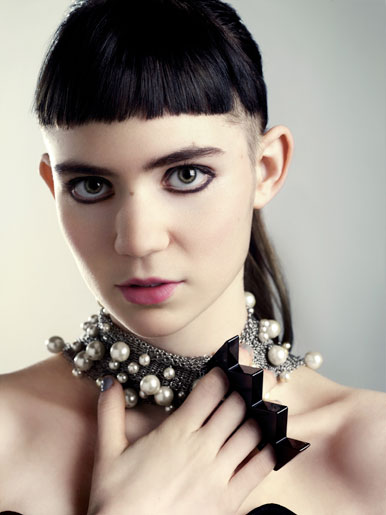 Grimes 4ever