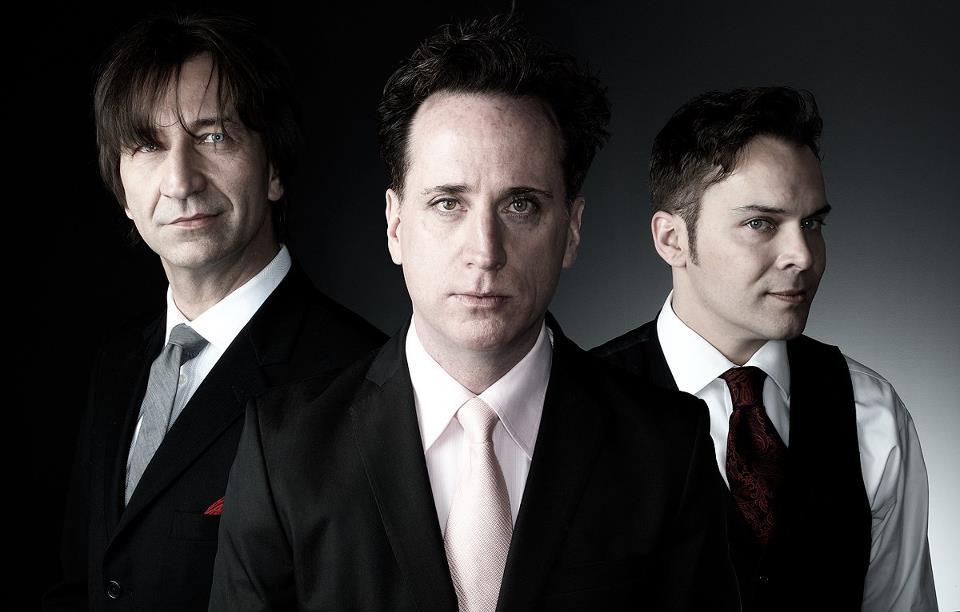 Dave Barrett Trio