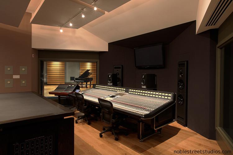 Noble Studio A