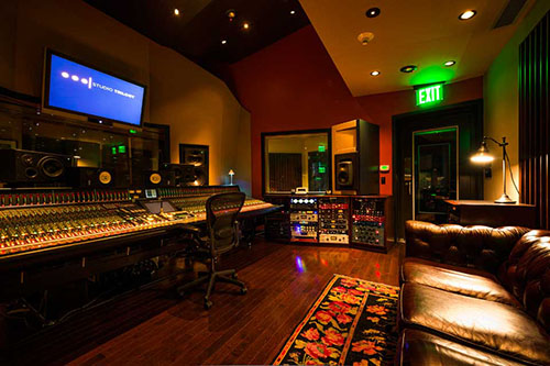 Studio Trilogy SF